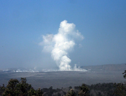 Kilauea's Erupting—How Can I Help?